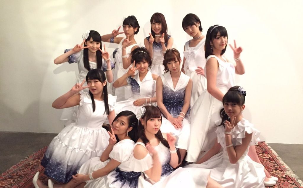 Morning Musume 16′ adds two new members for their 13th generation
