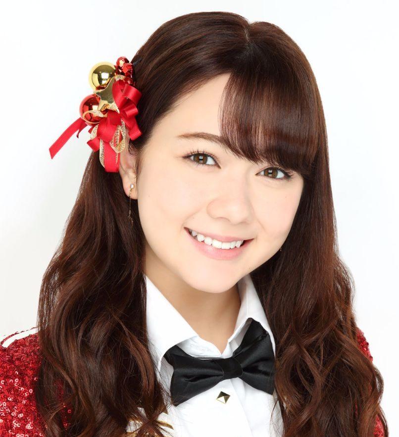 HKT48's Anna Murashige almost scammed by porn website