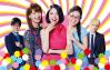 GEM - Tokyo Tarareba Girls cpyr (GEM, Nippon TV)
