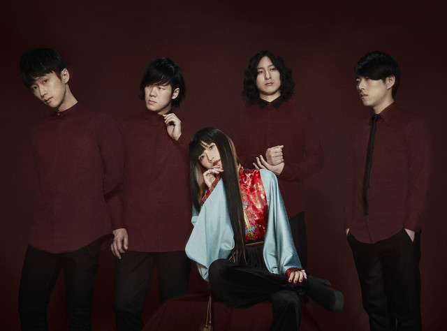 "Passepied to Release New Album ""&DNA"""