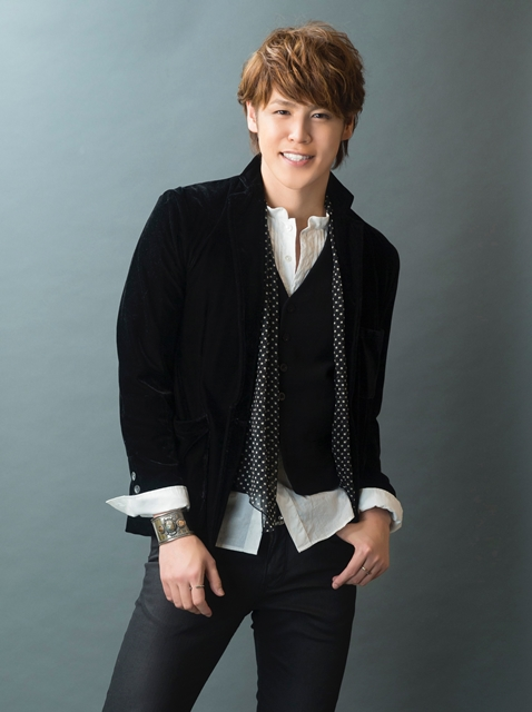 Voice Actor, Mamoru Miyano's Nationwide Tour to be broadcasted on TV