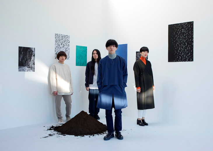 """Ame no Parade captures the current zeitgeist in PV for """"Change your mind"""""""