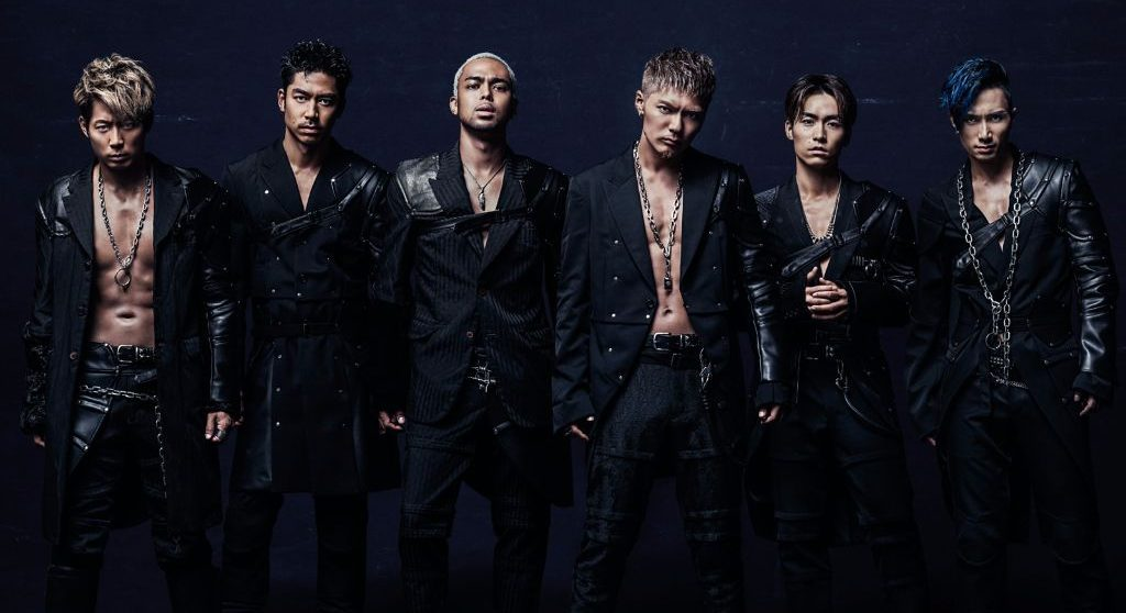 """EXILE THE SECOND release """"SUPER FLY"""" video + info on 2nd studio album"""