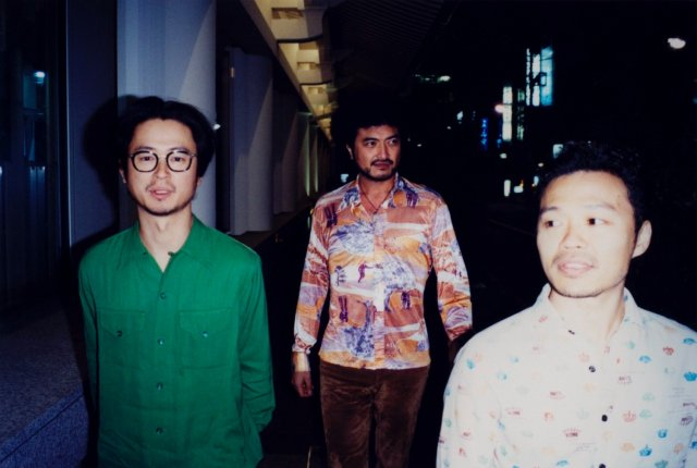 Suchmos, Seiho, never young beach, and More to Pay Tribute to Petrolz on New Album