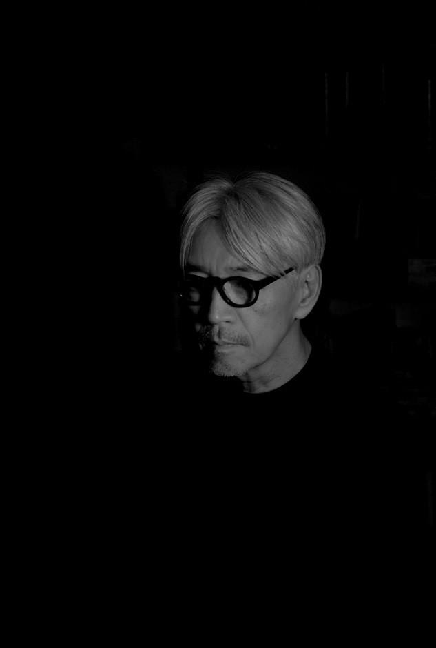 Ryuichi Sakamoto to Release First New Studio Album in 8 Years