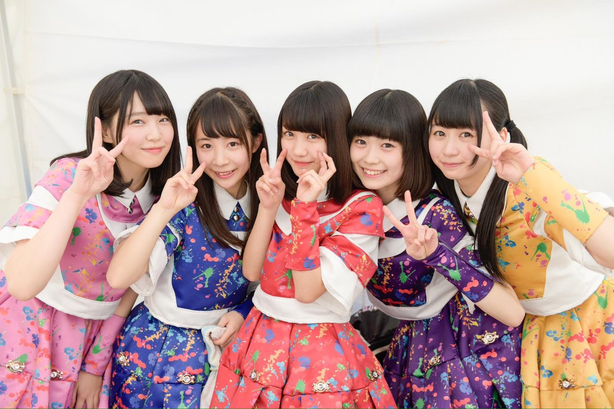 "Sakidori Hasshinkyoku Makes a Splash Onto the Idol Music Scene with ""It's a Show Time!"""