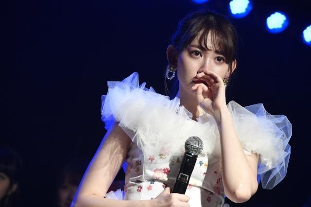 Haruna Koijima officially graduates from AKB48