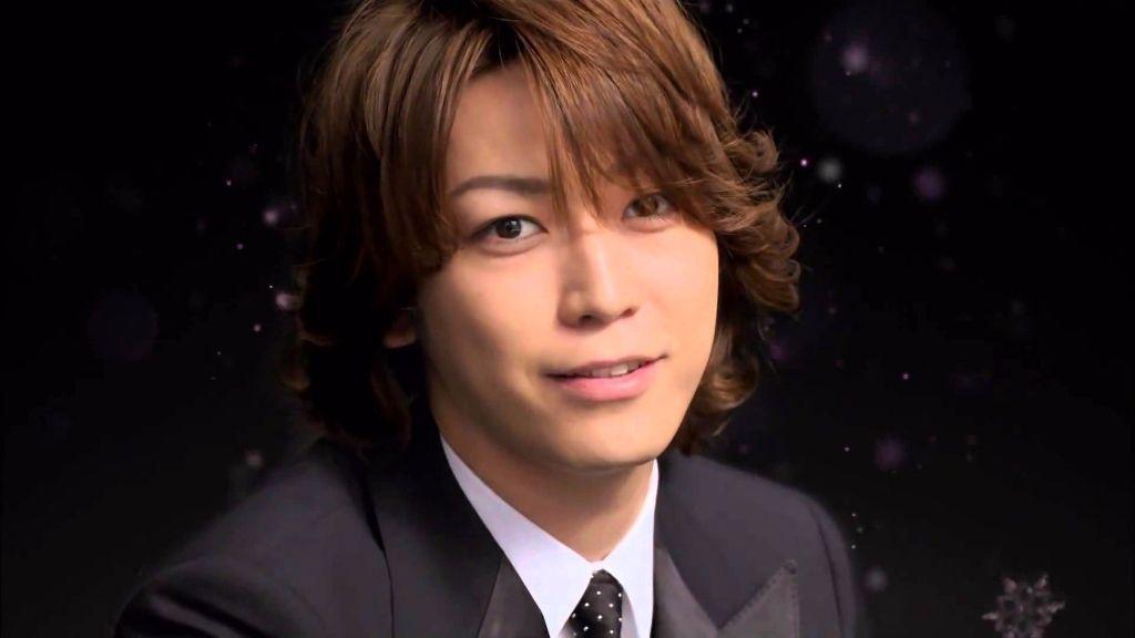 KAT-TUN's Kazuya Kamenshi to go on first solo tour