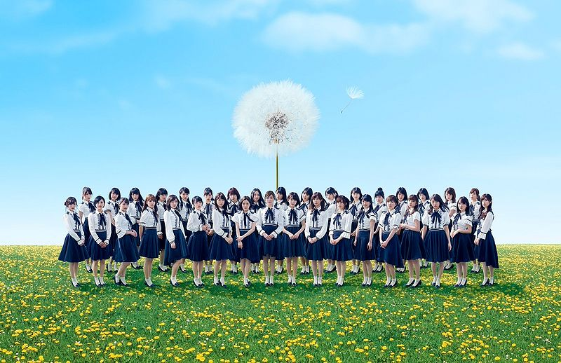 "AKB48 prepares for the senbatsu election with new single ""Negaigoto no Mochigusare"""