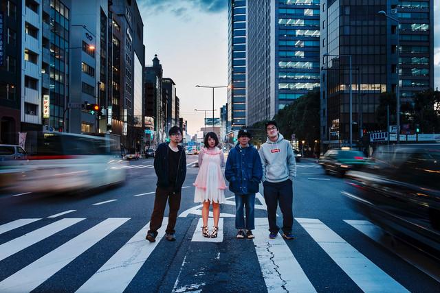 Shinsei Kamattechan to Release Double A-Side Single