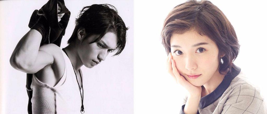 Ryo Nishikido & Mayu Matsuoka to play married couple in upcoming Summer Drama