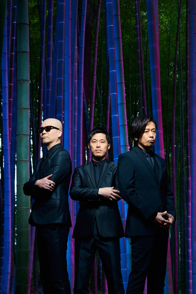 "RHYMESTER to Release New Single ""Mic no Hosomichi"""