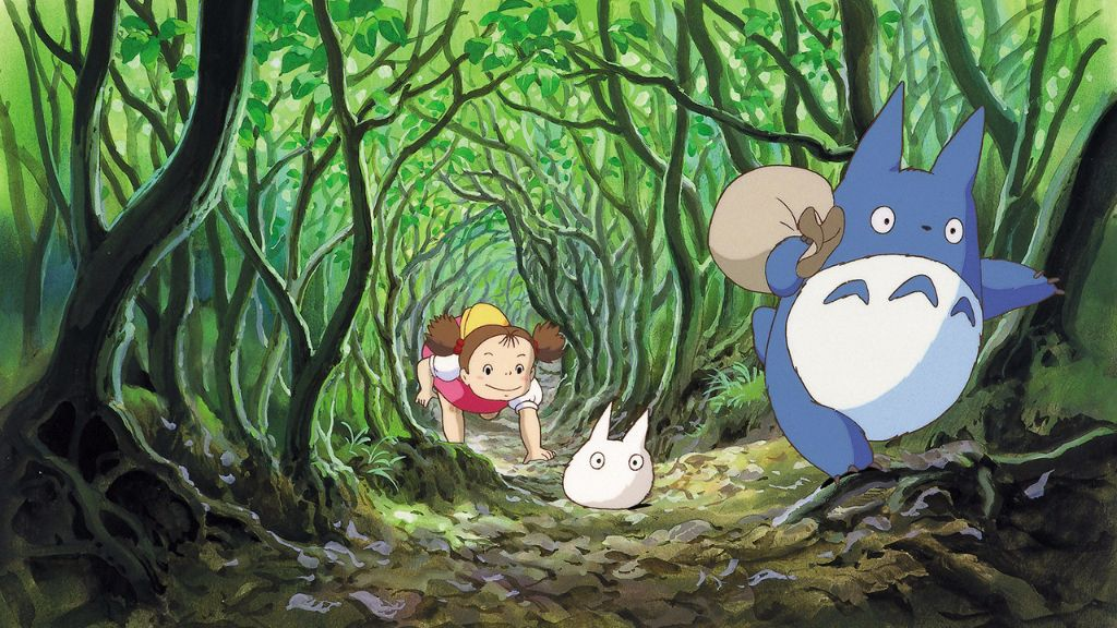 Studio Ghibli Park set to open in Aichi Prefecture in early 2020