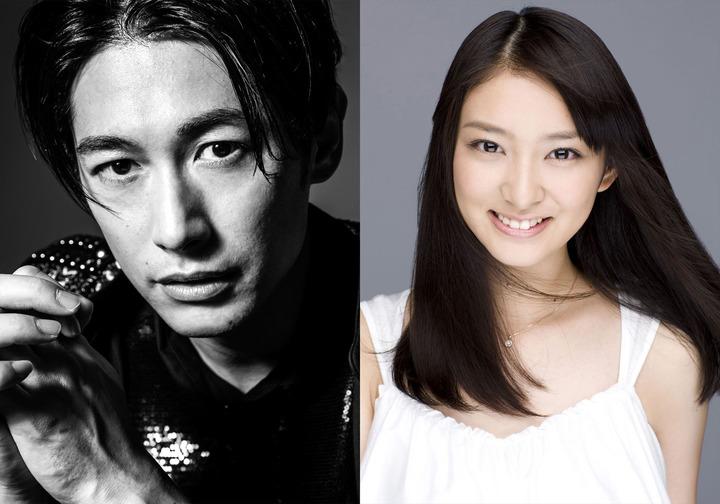 """Dean Fujioka & Emi Takei to Co-Star NTV Fall Drama """"Ima kara Anata wo Kyouhaku Shimasu"""""""