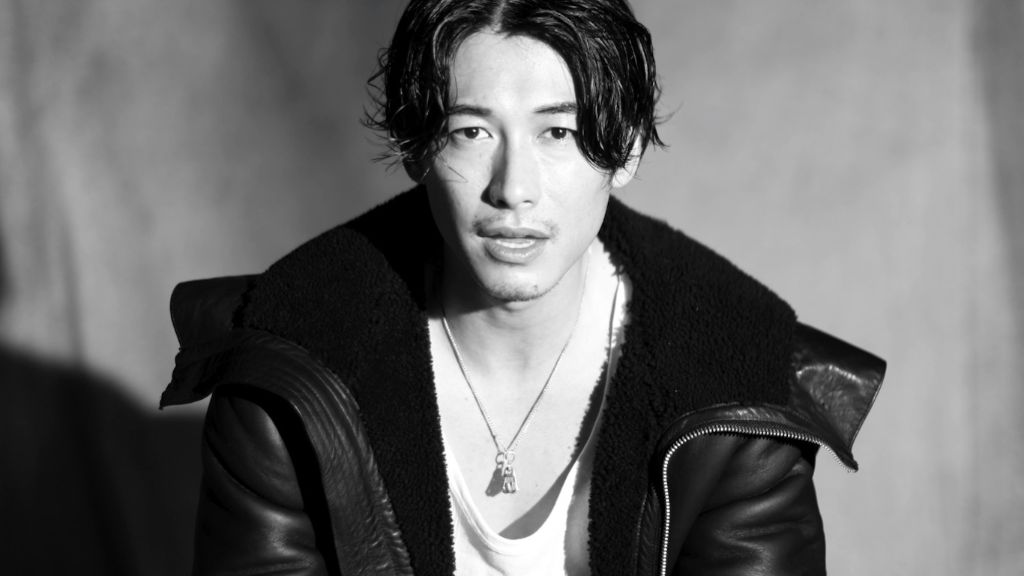 "DEAN FUJIOKA Releases ""Unchained Melody"" Music Video"
