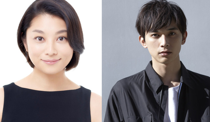 Eiko Koike and Ryo Yoshizawa to star in 'Koi Suru Hong Kong'
