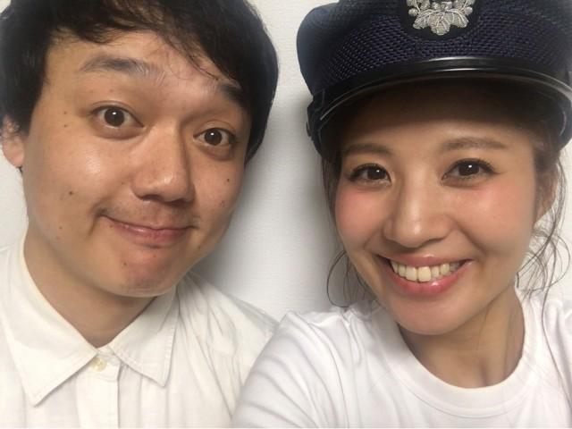 Comedian Akiyoshi Okayasu and former SDN48 member Yuki Kimoto announce marriage