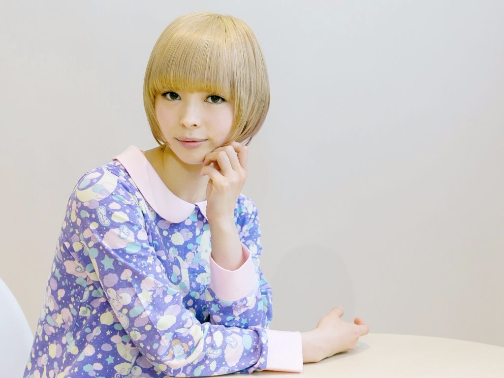 Former Dempagumi.inc member Moga Mogami comes out as bisexual
