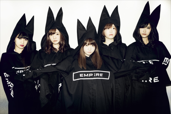 EMPiRE, WACK's new anti-idol group, releases first song for free – kinda