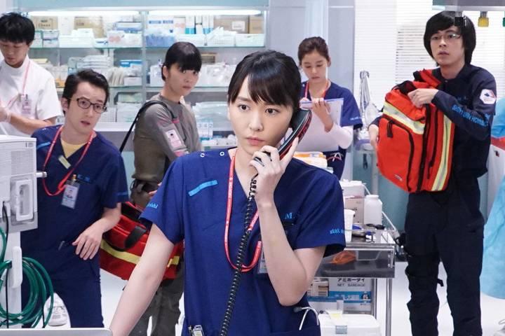 94th Drama Academy Award Winners: Code Blue, Yamashita Tomohisa, Arimura Kasumi, Aragaki Yui and more!