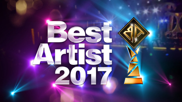 More Collaborations Added to Best Artist 2017 Lineup