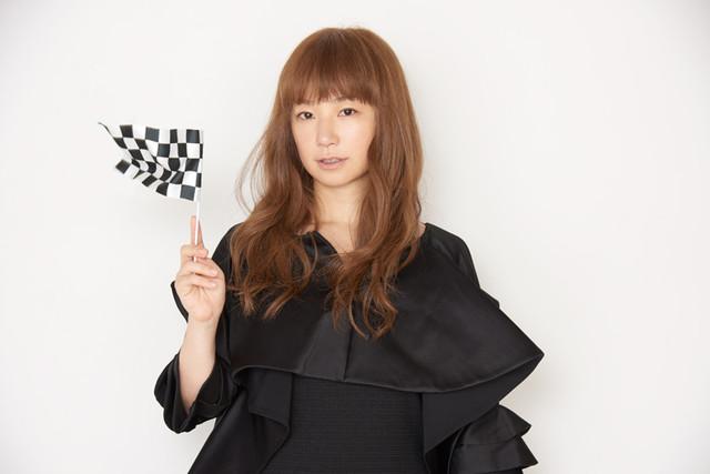 """YUKI to Release New Single """"Flag wo Tatero"""""""
