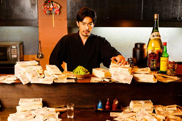 Ryohei Otani lands his first film lead role