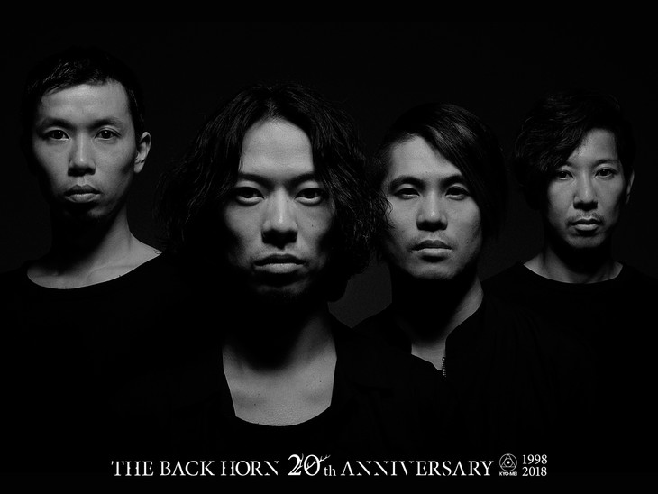 """THE BACK HORN to release new Mini-Album """"Jyoukei Dorobou"""" in March"""