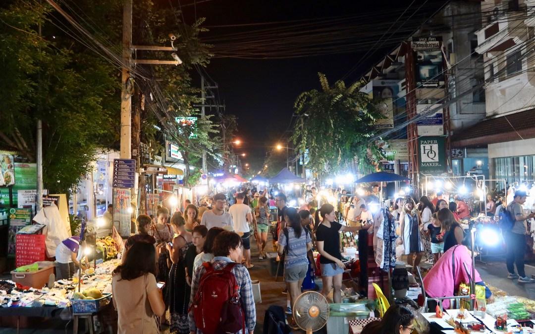 Thailand 2017 – The Sick