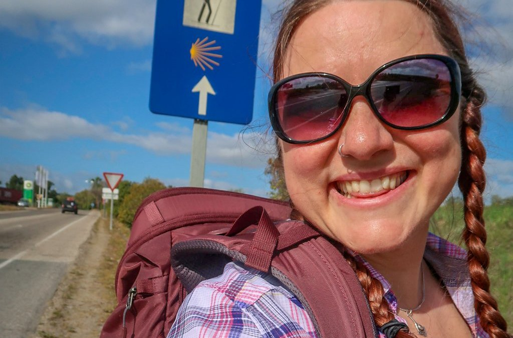 Announcing My Upcoming Walk of the Portuguese Camino – Again!