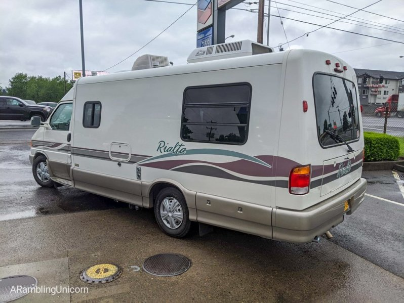 Buyer Beware The Misadventures Of Purchasing A Motorhome On Craigslist A Rambling Unicorn Looking for pre owned rvs for sale in idaho? buyer beware the misadventures of