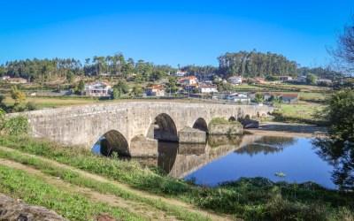 Portuguese Camino Day 3: Hitting my Stride
