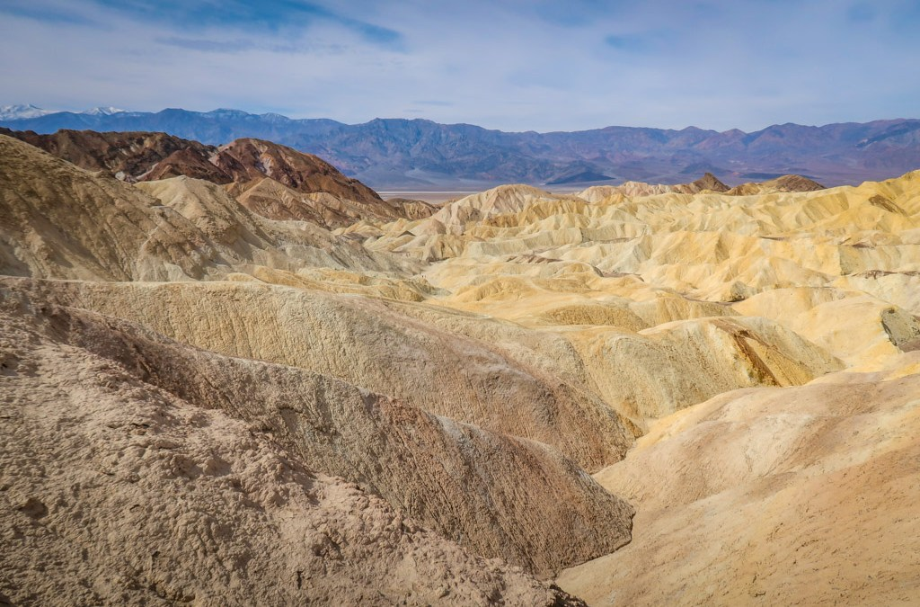 One Day in Death Valley: How to Plan a Successful Death Valley Day Trip
