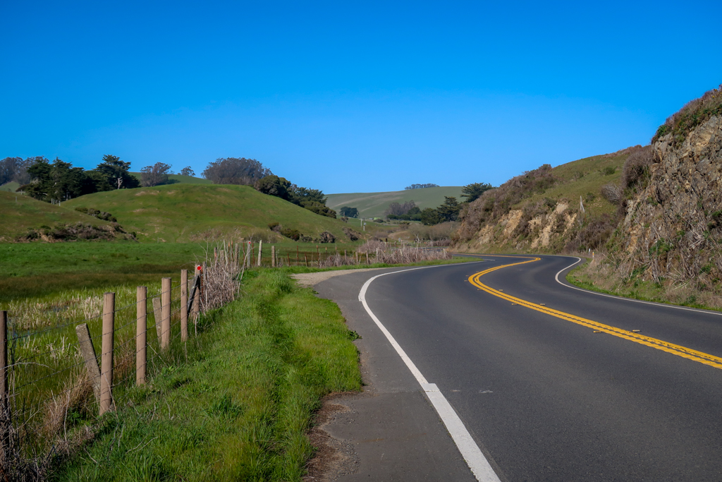 The Pacific Coast Highway: The ultimate place for a Northern California road trip