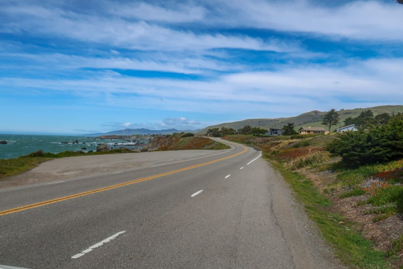 The Pacific Coast Highway: The ultimate Northern California Coast road trip