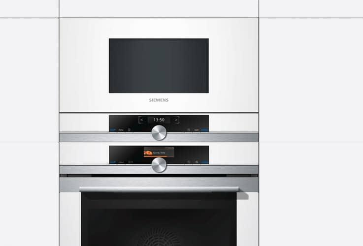 Presentacin novedades Siemens 2015  Aram Interiors