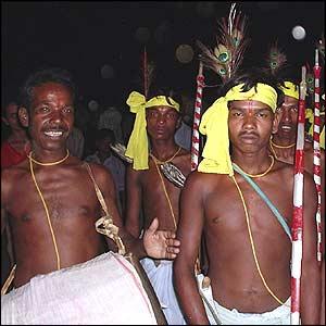 More on Munda Mythology (2/2)