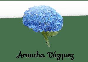 Arancha-Logo