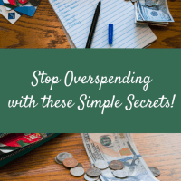 Stop overspending with these simple secrets.