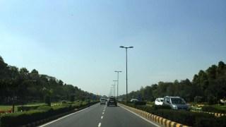 #2 Delhi
