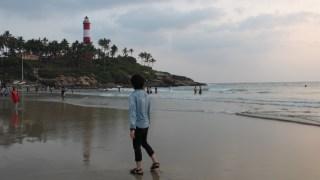 南インドへ行くなら是非!ケララ旅行記〜コーヴァラム(Kovalam)編〜
