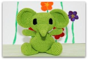 ElefanteVerde