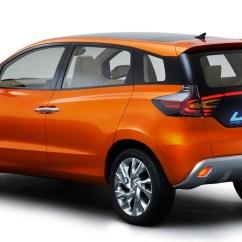 Spek Grand New Avanza 2018 Agya G Manual Trd Daihatsu Ufc Diperkenalkan Di Iims 2012 Inikah Xenia Baru