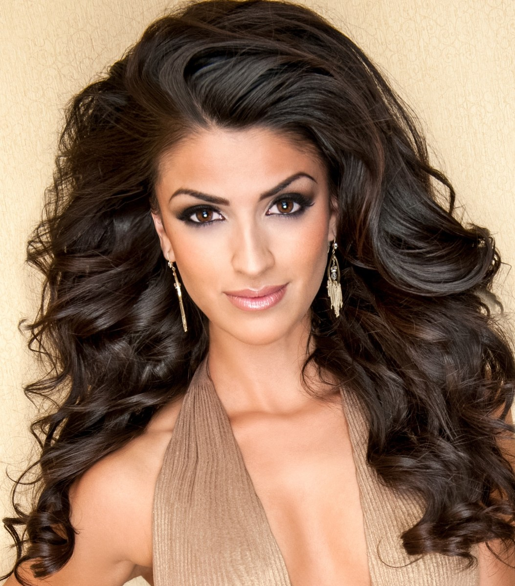 Beauty Of The Month Britaña Campos, Owner Of Savvy