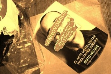 Libro Risto Mejide en casa