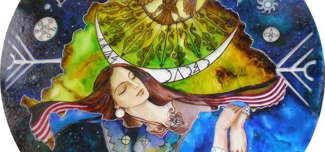 AranyAsszonyok: az Aranykort Földre Szülő Asszonyok Kik voltak az AranyAsszonyok? Hagyományainkban az AranyAsszonyok NagyBoldogasszony, az IstenAnya beavatottjainak számítanak.Tudásuk a szakrális nőiség egyetemes bölcsességén alapult, elméjük éles és intelligenciájuk kiemelkedő volt, […]