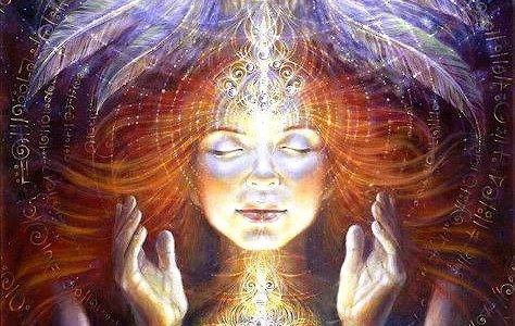 """A NŐből indul ki, a NŐből NŐ ki minden! """"Minden dolog a nőben születik meg.Érezd az anyai, a női energiáidat.A nő virágzó fa. Ő az univerzum, a teremtés középpontja, az […]"""