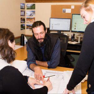 Breckenridge Architects Values