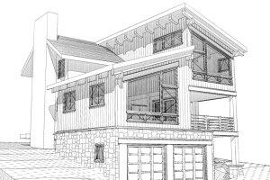 Loveland Pass Addition Sketch
