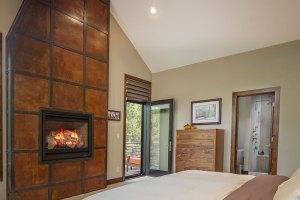 Alders Residence Keystone Bedroom